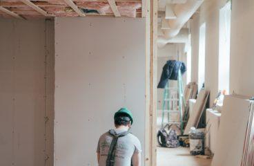 Pourquoi réaliser des travaux de rénovation dans votre maison ?