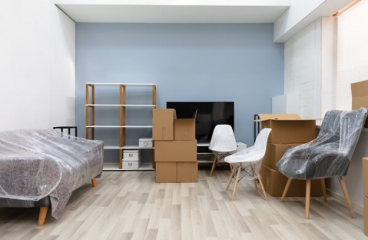5 bonnes raisons d'utiliser un garde-meuble pour un déménagement