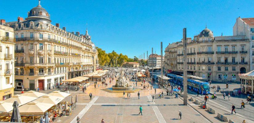 Montpellier résidence étudiante